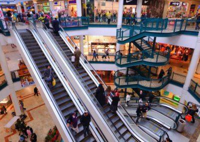 Israel Mall Dash