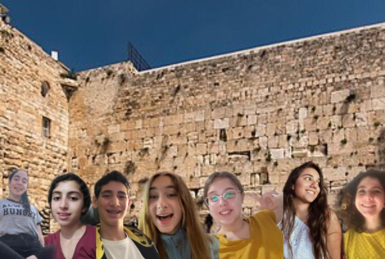 group by the kotel