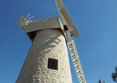 Windmill Dash