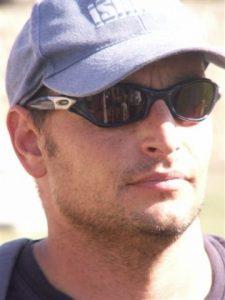 Jonty Blackman Tour Guide and Educator