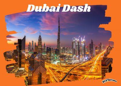 Dubai Dash!