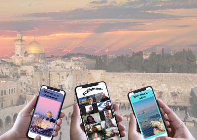 VIRTUAL Jerusalem Old City