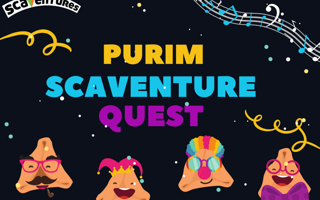 Purim Quest